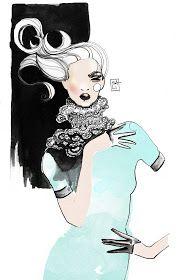 Project C78: Illustration: Sara Ligari