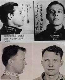 Image Search Results for alcatraz prison escape Prison Escape, Prison Inmates, Law Abiding Citizen, Federal Prison, Al Capone, Local Attractions, Mug Shots, Bar Ideas, The Rock