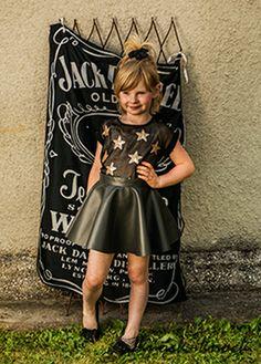 Spódniczkia z koła z ekoskóry. Do kupienia na: mail: knocknock.fashion@gmail.com fb: https://www.facebook.com/pages/knock-knock-fashion/230430617163127?ref=hl instagram: http://instagram.com/knock_knockfashion#  #kidsfashion #modadladzieci #fashionkids #modnedziecko #kids fashion #fashion kids