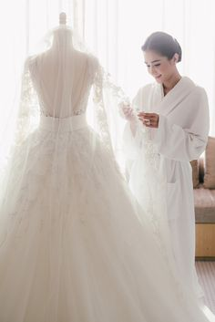 lily thai married