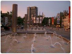 Indeed Bristol is your Dream Destination