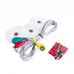 21.48$  Buy now - http://ali5ue.shopchina.info/1/go.php?t=32814330631 - Smart Electronics Muscle Signal EMG Sensor Module Grove interface for Arduino Diy Kit   #aliexpressideas