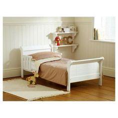 Buy Saplings Poppy Junior Bed from our Toddler Beds range - Tesco