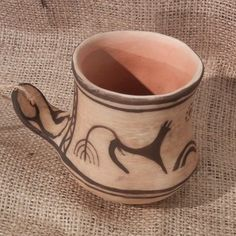 ceramica de cucuteni - artizanat