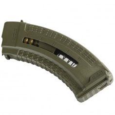 FAB Defense магазин 7,62х39 Ultimag AK 30R Green Find our speedloader now!  http://www.amazon.com/shops/raeind