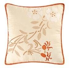 With Love Home Decor - Cherry blossom decorative pillow