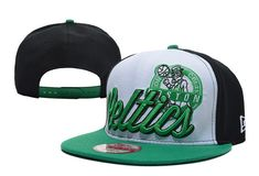 NBA Boston Celtics Snapback Hats Caps Green 2060! Only $8.90USD