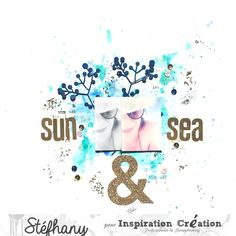 Inspiration Création Blog: Le combo du mois by {Aurélie, Anne, Gwen, Emy, Stéfhany