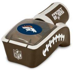 Denver Broncos Frost Boss Can Cooler