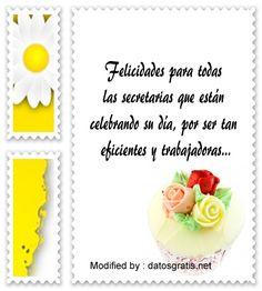 descargar mensajes para el dia de la Secretaria,frases con imàgenes para el dia de la Secretaria: http://www.datosgratis.net/las-mejores-frases-por-el-dia-de-la-secretaria/