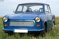 Trabant classic cars
