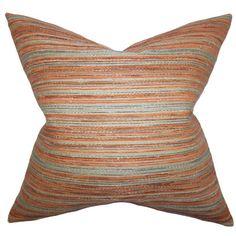 Found it at Wayfair - Bourdeau Throw Pillow