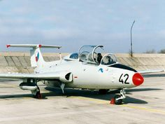 """Aero L-29 Delfín """"Maya"""" Military Aircraft, Airplane, Fighter Jets, Aviation, Concept, Vehicles, Dolphins, Wings, Planes"""
