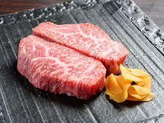 15 Recommended Yakiniku Restaurants in Osaka Discover Oishii Japan -SAVOR JAPAN -Japanese Restaurant Guide- Restaurant Concept, Restaurant Guide, Marbled Meat, Cold Noodles, Shabu Shabu, Skirt Steak, Spicy Sauce, Osaka, Japanese Food