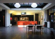 Appartements & lofts. Crédit photo : Trait'Tendance