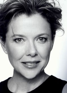 Annette Bening. So beautiful.
