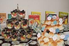 cupcak holder, cupcake holders, baby shower ideas, food, babi shower, baby showers