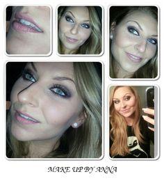 Make up by anna #NAILS&Beauty Anna# make up# Anna#