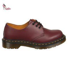 1461 Pw 3-eye Shoes In Black - Black Dr. 1461 Pw Chaussures 3 Yeux En Noir - Dr Noir. Martens Martens bW2Pw
