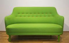Modern Classic: Samsas Sofa by Carl Malmsten