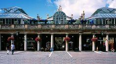 Covent Garden. Copyright Guy Montague Pollock