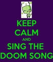 Gir And His Doom Song