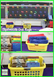 A Kindergarten Smorgasboard 2015-2016 CLASSROOM REVEAL!