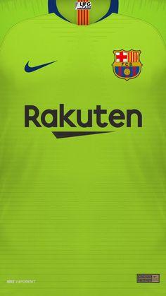 """ home, away & third jersey wallpapers Nike Football Kits, Fifa Football, Soccer Kits, Football Shirts, Soccer Jerseys, Barcelona Jerseys, Barcelona Football, Camisa Arsenal, Bayern Munich Wallpapers"