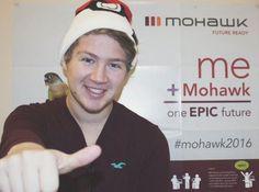 Welcome to Mohawk #Mohawk2016 www.mohawkcollege.ca