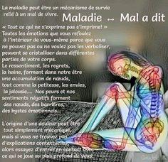 Positive Mind, Positive Vibes, Décodage Biologique, Le Mal A Dit, Burn Out, Anti Stress, Positive Affirmations, Reiki, Coaching