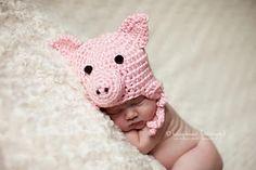 Cherub Chic: Piggy Set