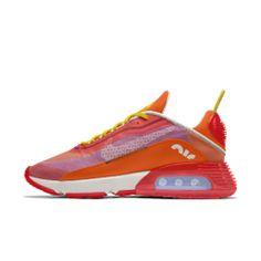 รองเท้าผู้ชายออกแบบเอง Nike Air Max 2090 Premium By You Cleats, Nike Air Max, Sports, Fashion, Football Boots, Hs Sports, Moda, Fashion Styles, Soccer Shoes