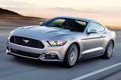 Remarkable 2015 Ford Mustang Coupe Photos Gallery