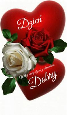 Milego dnia Kochany Mezusiu Good Night, Christmas Ornaments, Holiday Decor, Pictures, Motto, Sentences, Den, Facebook, Happy Brithday