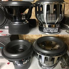 Looking for best compact subwoofers for car? You may like Alpine Electronic subwoofer, Planet Audio 8 inch subwoofer, Rockford Fosgate Custom Subwoofer Box, Best Subwoofer, Subwoofer Box Design, Powered Subwoofer, Hifi Stereo, Hifi Audio, Audio Speakers, Submarine For Sale, Custom Car Audio