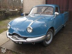 Panhard z Pick-up Voitures Gironde - leboncoin.fr