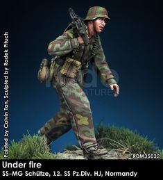 Click on the pic for more details and FREE worldwide shipping on all orders of $90 or more German Soldiers Ww2, Toy Soldiers, The Modelling News, D Day Landings, Ww2 Uniforms, Military Action Figures, Rado, Military Diorama, Dioramas