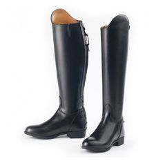 Mountain Horse® Firenze Dress Boot - Mountain Horse USA, Horse ri ...