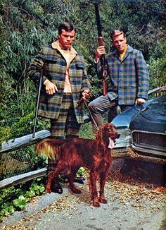 LA Times Men's Fashion