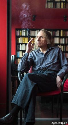 French fiction: Michel Houellebecq: Irrepressible | The Economist