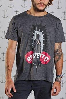 Camiseta Non Dvcor Respectvs -  http://cincocincozero.com/camisetas-nondvcor/camiseta-masculina-non-dvcor-non-10-0002-12