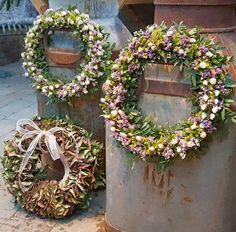 Wreath#krans#flower#flowerdecoration#florist#decoration#