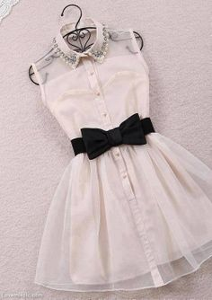 I like the DRESS just not the collar jewels or bow.