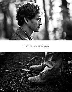 Hannibal Will Graham LOVE! Hugh Dancy