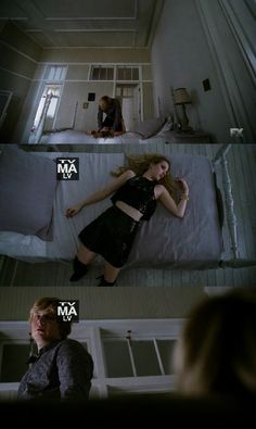 American Horror Story: Coven | S03E13 | The Seven Wonders | Season Finale | FX