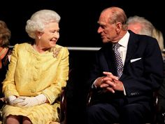 Queen Elizabeth Prince Philip Relationship Timeline - Royal Family Photos