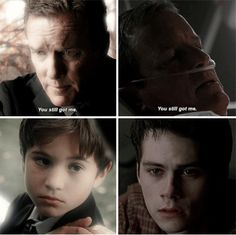 This is exactly what i wanted, but it still broke my heart