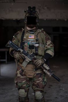 MARSOC I was at the SOCOM HQ when they were stood up and was happy to help them thru the fiscal processes unique to SOCOM.
