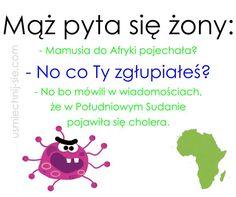 zaraza w afryce #humor #smieszne #dowcipy