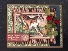 G45 Kits - Vol 07 - 2020 Beautiful Roses Bouquet, Red Rose Bouquet, Bouquet Flowers, Black Architecture, Travel Album, Safari Adventure, Mini Album Tutorial, Adventure Photos, New Safari